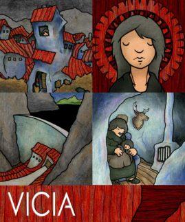 Vicia