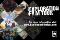 NOLS Exploration Film Tour